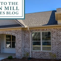 Shelton Mill Townhomes blog