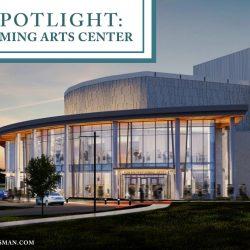 Gogue Performing Arts Center