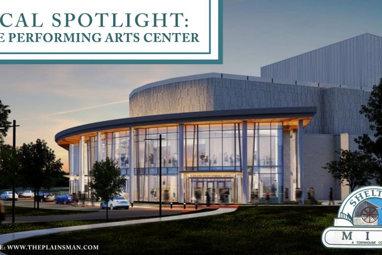 Local Spotlight: Gogue Performing Arts Center