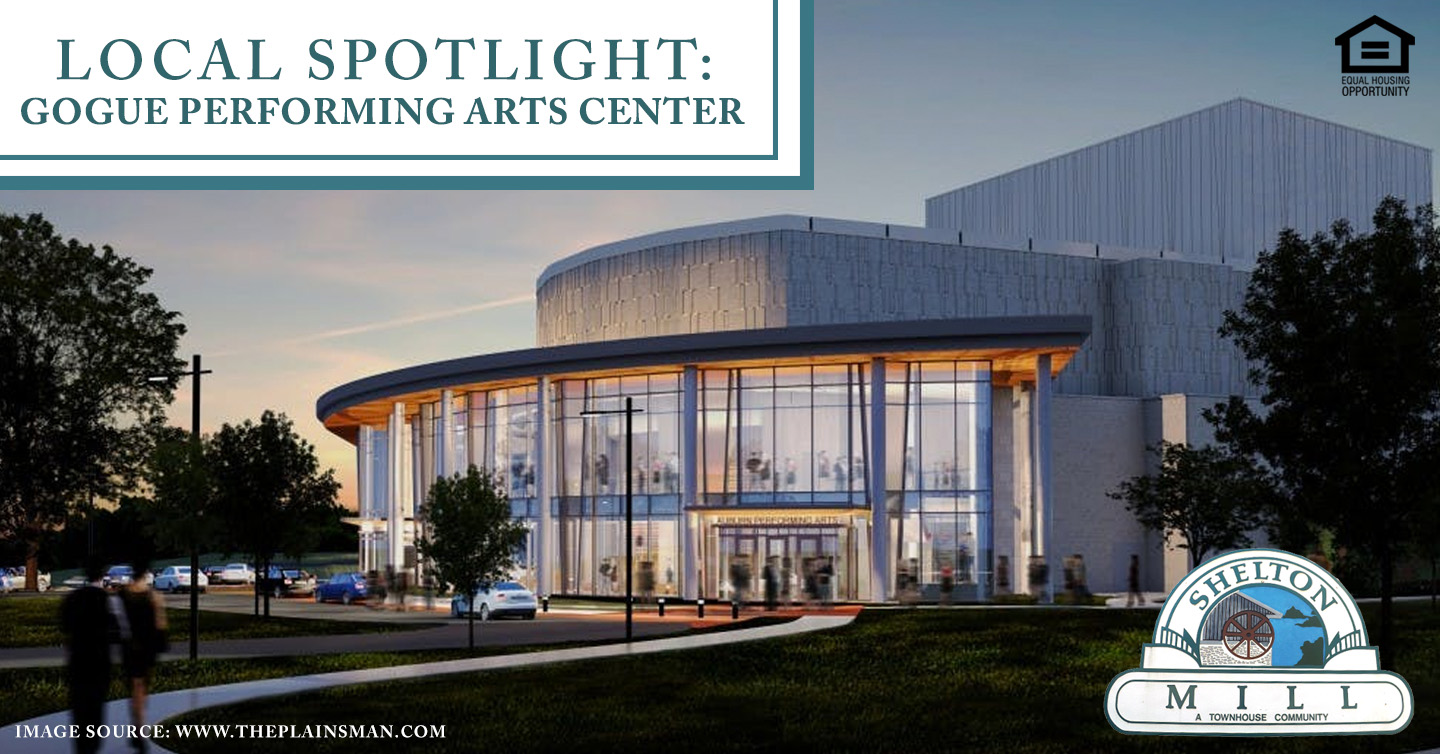 Gogue Performing Arts Center