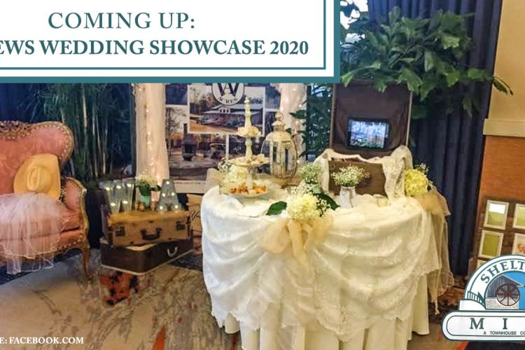 Coming Up: O-A News Wedding Showcase 2020