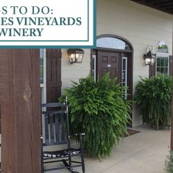 Hodges Vineyards and Winery