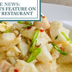 Forbes.com's Feature on the Depot Restaurant