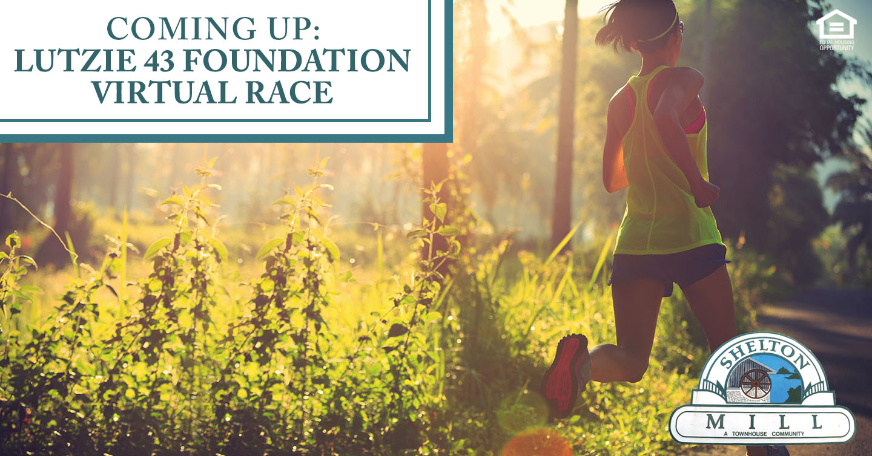 Lutzie 43 Foundation Virtual Race