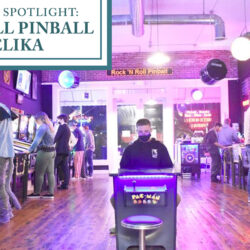 Rock N' Roll Pinball in Opelika