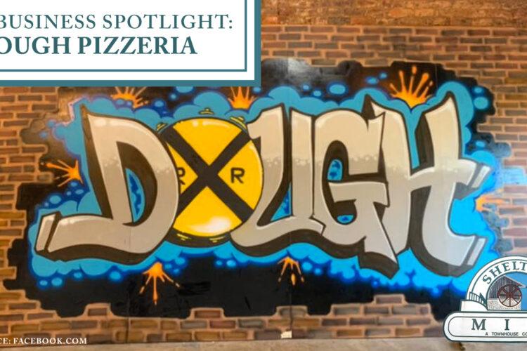 New Business Spotlight: Dough Pizzeria