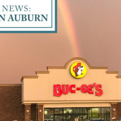 Buc-ee's in Auburn